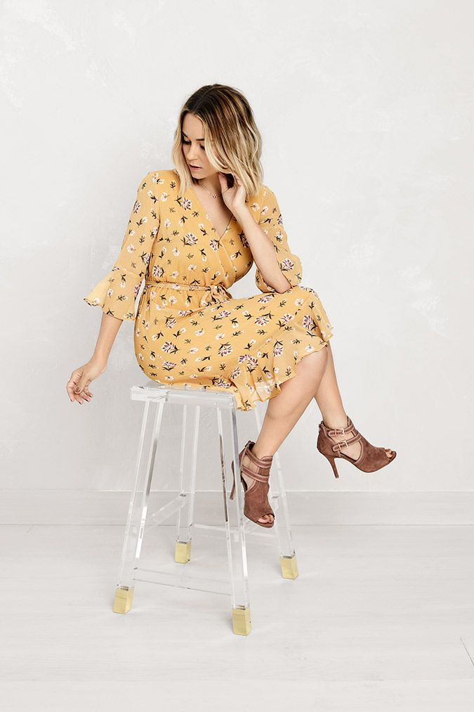 LC Lauren Conrad July Kohl's Collection