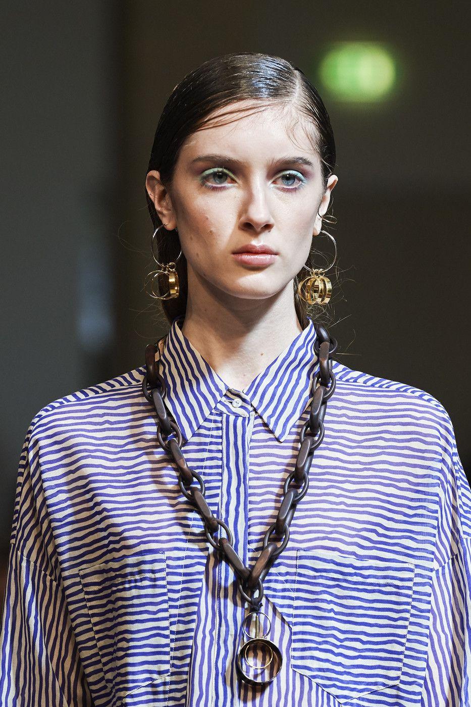 Cividini at Milan Fashion Week Spring 2020