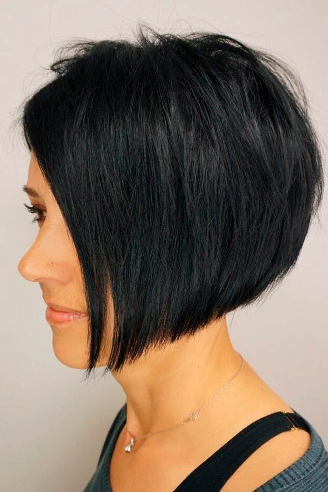 "Black Rounded Inverted Long Tousled Layers <a class=""pintag"" href=""/explore/layeredhairstyles/"" title=""#layeredhairstyles explore Pinterest"">#layeredhairstyles</a> <a class=""pintag"" href=""/explore/blackhair/"" title=""#blackhair explore Pinterest"">#blackhair</a> ★ All the inverted bob hairstyles: stacked, choppy, short, curly, with side bangs, with layers, are gathered here! ★ See more: <a href=""https://glaminati.com/inverted-bob/"" rel=""nofollow"" target=""_blank"">glaminati.com/…</a> <a class=""pintag"" href=""/explore/glaminati/"" title=""#glaminati explore Pinterest"">#glaminati</a> <a class=""pintag"" href=""/explore/lifestyle/"" title=""#lifestyle explore Pinterest"">#lifestyle</a><p><a href=""http://www.homeinteriordesign.org/2018/02/short-guide-to-interior-decoration.html"">Short guide to interior decoration</a></p>"