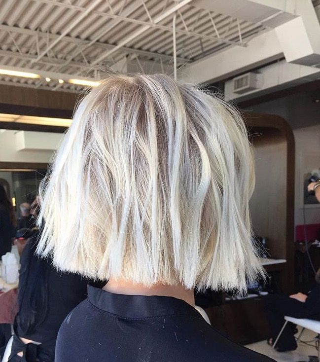 "this bold blonde haircut is a statement!<p><a href=""http://www.homeinteriordesign.org/2018/02/short-guide-to-interior-decoration.html"">Short guide to interior decoration</a></p>"