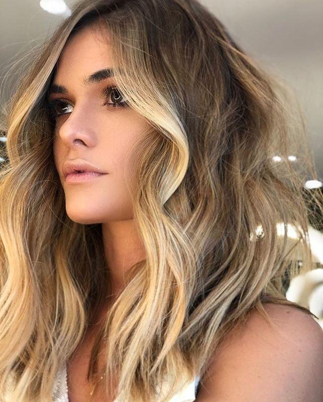 Hair Inspiration 2019-05-07 06:43:12
