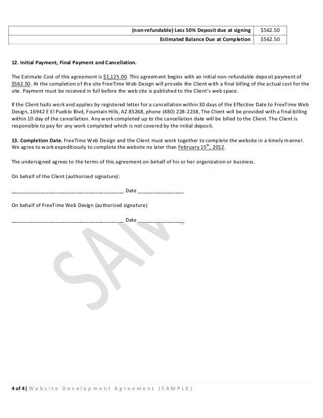 Car Sale Agreement Letter 6 Free Sales Agreement Templates Excel - payment agreement contract