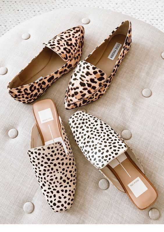 Awesome leo flats designs