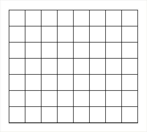 Math Grid Paper Template Graph Paper Printable Math Graph Paper - sample graph paper