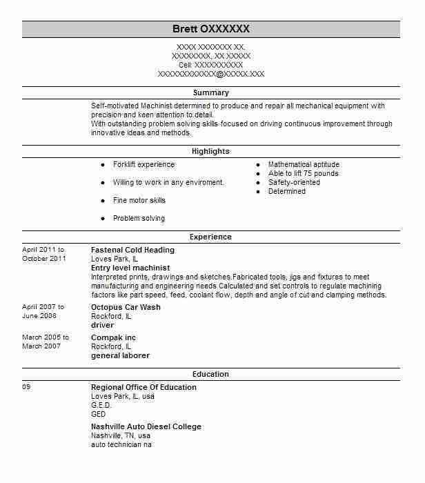 entry level job resume examples sample management skills resume