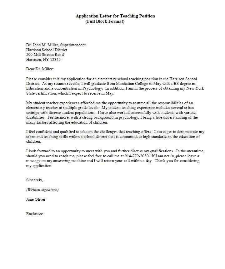 Formal Letter For Teacher Formal Letter To Teacher Sample Just - formal letter format sample
