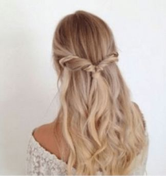 "half up hairdos make such cute hairstyles for long hair! <a class=""pintag"" href=""/explore/Braidedhairstyles/"" title=""#Braidedhairstyles explore Pinterest"">#Braidedhairstyles</a><p><a href=""http://www.homeinteriordesign.org/2018/02/short-guide-to-interior-decoration.html"">Short guide to interior decoration</a></p>"