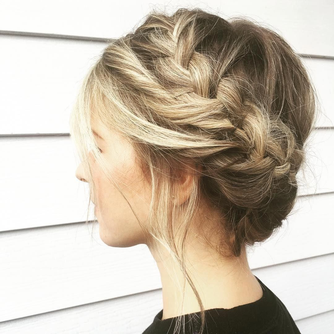 "8 Messy, Easy Braid Ideas to Copy – Best Braided Hairstyles <a class=""pintag"" href=""/explore/Braidedhairstyles/"" title=""#Braidedhairstyles explore Pinterest"">#Braidedhairstyles</a><p><a href=""http://www.homeinteriordesign.org/2018/02/short-guide-to-interior-decoration.html"">Short guide to interior decoration</a></p>"