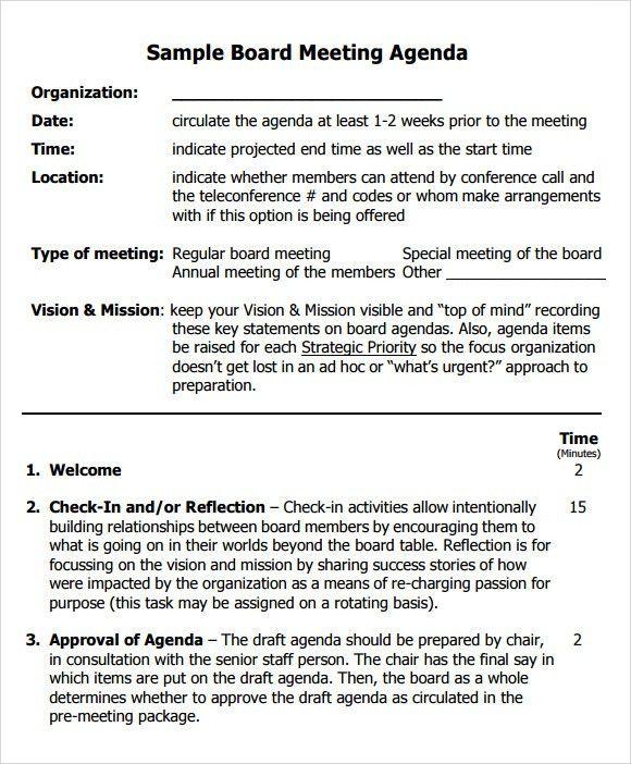 Draft Meeting Agenda Vilkaviskis Meeting Agenda Draft, 15 - sample board meeting agenda