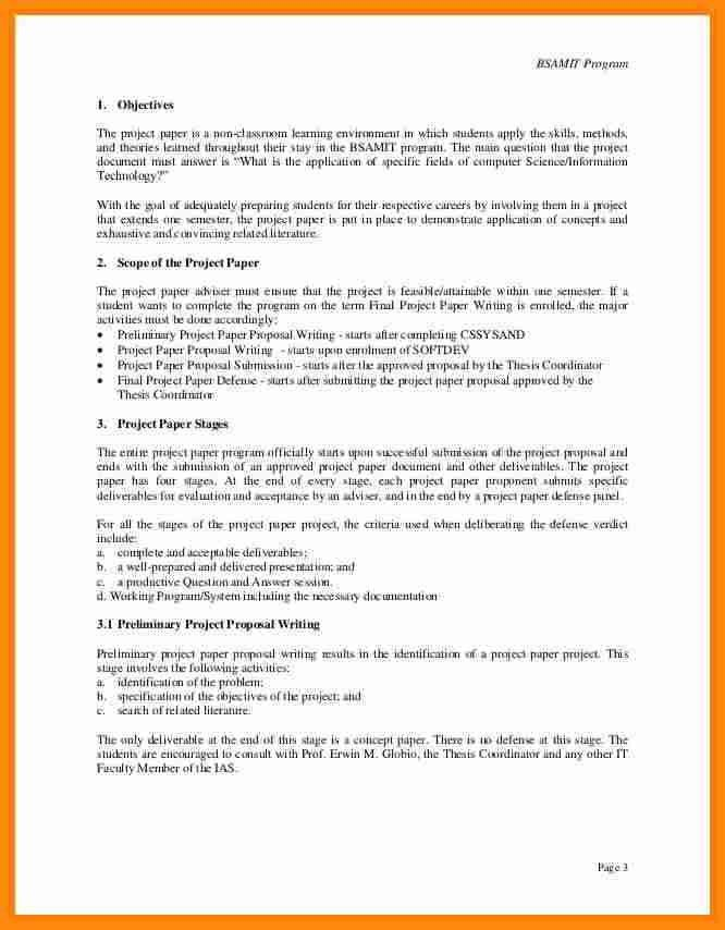 Project Proposal Template Project Proposal Template 11 Free Word - project proposal example