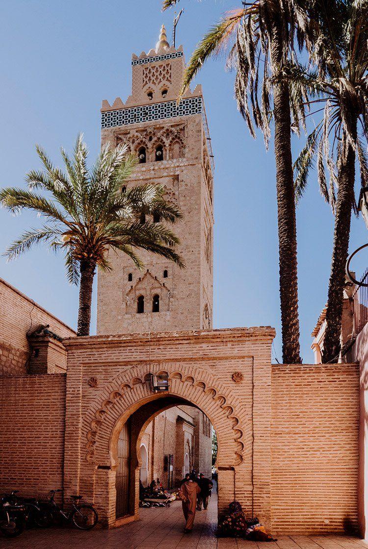 Marrakesch Tipps & Highlights – 1001 Nacht in Marokko   Reisehappen