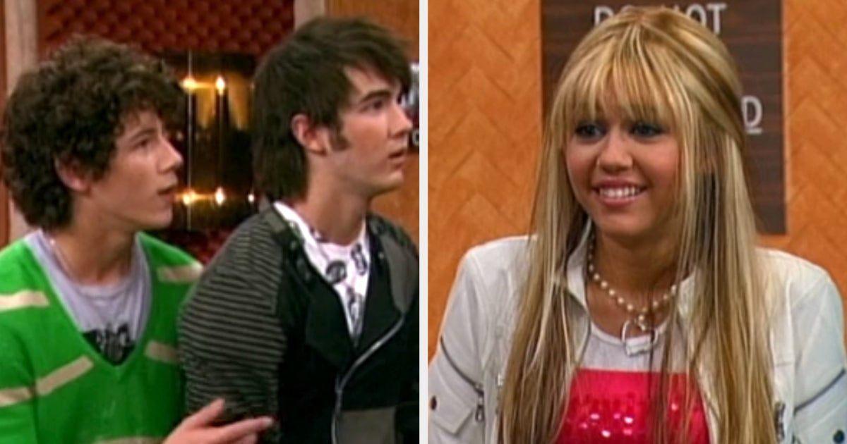 Find Out Which Hannah Montana Song Best Describes Your Personality