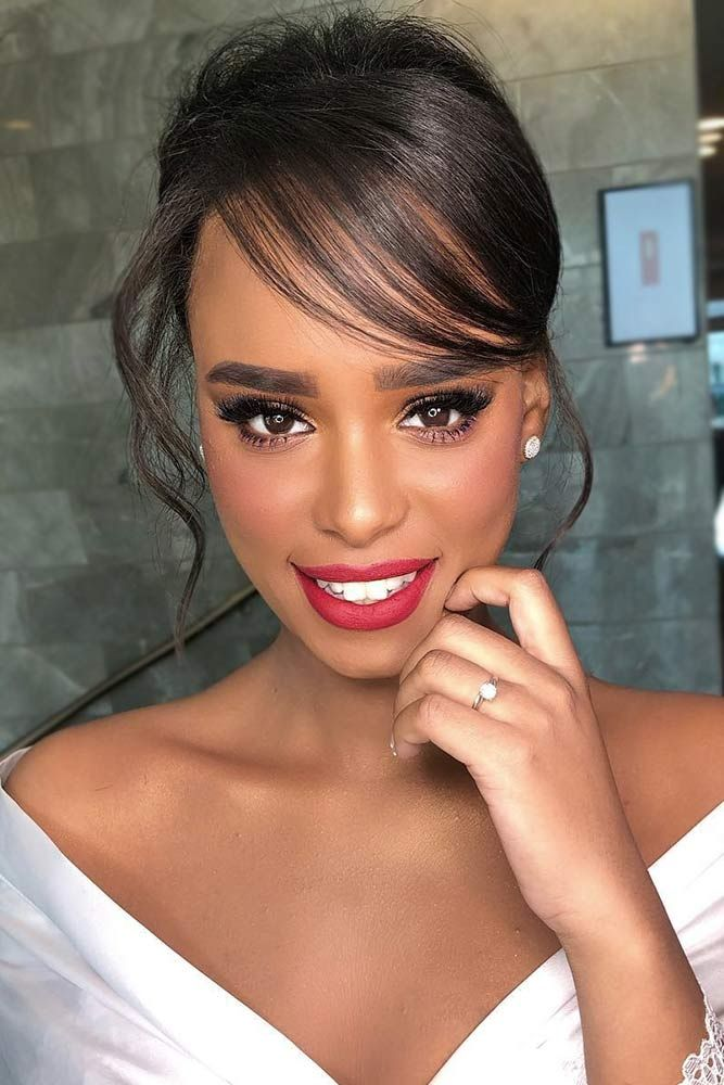 """Side Parted Low Updo <a class=""""pintag"""" href=""""/explore/updo/"""" title=""""#updo explore Pinterest"""">#updo</a> <a class=""""pintag"""" href=""""/explore/bangs/"""" title=""""#bangs explore Pinterest"""">#bangs</a> <a class=""""pintag"""" href=""""/explore/bun/"""" title=""""#bun explore Pinterest"""">#bun</a> ★ Do you know what hairstyles and haircuts can hide big forehead? Dive in our gallery to learn how to deal with such a prominent feature. Beauty tips and hacks, updo ideas with bangs, and lots of beautifying styles for women are here! ★ See more: <a href=""""https://glaminati.com/big-forehead-hairstyles/"""" rel=""""nofollow"""" target=""""_blank"""">glaminati.com/…</a> <a class=""""pintag"""" href=""""/explore/haircuts/"""" title=""""#haircuts explore Pinterest"""">#haircuts</a> <a class=""""pintag"""" href=""""/explore/hairstyles/"""" title=""""#hairstyles explore Pinterest"""">#hairstyles</a> <a class=""""pintag"""" href=""""/explore/glaminati/"""" title=""""#glaminati explore Pinterest"""">#glaminati</a> <a class=""""pintag"""" href=""""/explore/lifestyle/"""" title=""""#lifestyle explore Pinterest"""">#lifestyle</a><p><a href=""""http://www.homeinteriordesign.org/2018/02/short-guide-to-interior-decoration.html"""">Short guide to interior decoration</a></p>"""