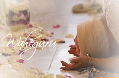 Maitri Tunes: Sikh Invocation: Wahe Guru