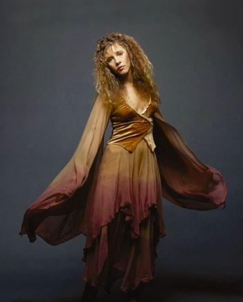 Opera Fresh: Stevie Nicks Wants the Vocal Longevity of an Opera Singer