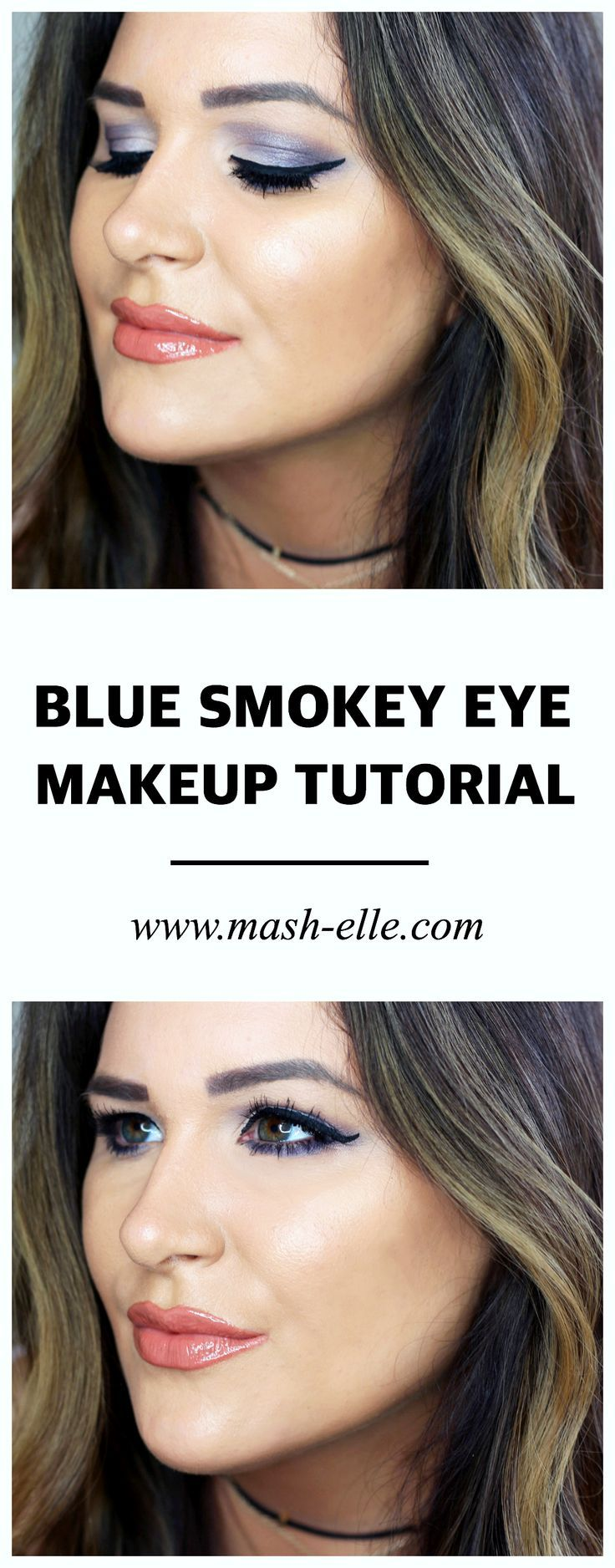 A must try for every girl! | Beauty blogger Mash Elle breaks down how to select your perfect shade of foundation to get your best match! Affordable makeup / airbrush makeup / beauty blogger