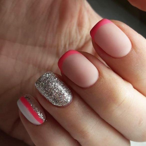 40 Gorgeous Beige Nail Designs – isishweshwe