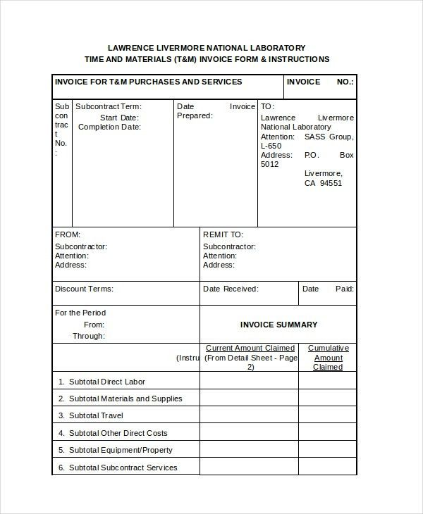 Travel Agency Invoice Travel Invoice Templates 8 Free Word Excel - travel quotation sample
