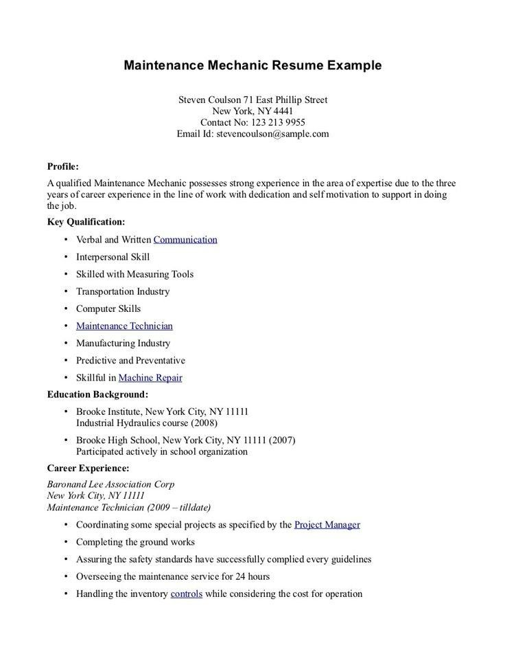 Examples Of Student Resumes With No Work Experience Sample