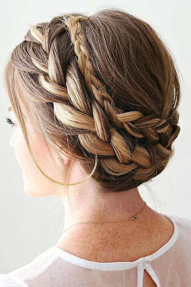 "A halo braid is that special hairdo that deserves a separate chapter in the world of hair fashion. The thing is that even one look at this 'do makes you think about the era of queens and princesses or fairytale heroines.#hairstyle#braidedhairstyles#braid<p><a href=""http://www.homeinteriordesign.org/2018/02/short-guide-to-interior-decoration.html"">Short guide to interior decoration</a></p>"