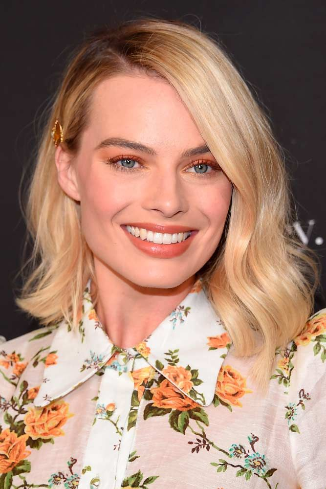 "Blonde And Wavy Blunt Lob <a class=""pintag"" href=""/explore/margotrobbie/"" title=""#margotrobbie explore Pinterest"">#margotrobbie</a> <a class=""pintag"" href=""/explore/bluntlob/"" title=""#bluntlob explore Pinterest"">#bluntlob</a> <a class=""pintag"" href=""/explore/blondehair/"" title=""#blondehair explore Pinterest"">#blondehair</a> ★ Medium length hairstyles have a big number of perks, and that is why women all around the world choose to sport them. Any woman can find a flattering style for her. To help you do that, we have created a photo gallery featuring the most complimenting styles. ★ <a class=""pintag"" href=""/explore/glaminati/"" title=""#glaminati explore Pinterest"">#glaminati</a> <a class=""pintag"" href=""/explore/lifestyle/"" title=""#lifestyle explore Pinterest"">#lifestyle</a> <a class=""pintag"" href=""/explore/mediumlengthhairstyles/"" title=""#mediumlengthhairstyles explore Pinterest"">#mediumlengthhairstyles</a><p><a href=""http://www.homeinteriordesign.org/2018/02/short-guide-to-interior-decoration.html"">Short guide to interior decoration</a></p>"