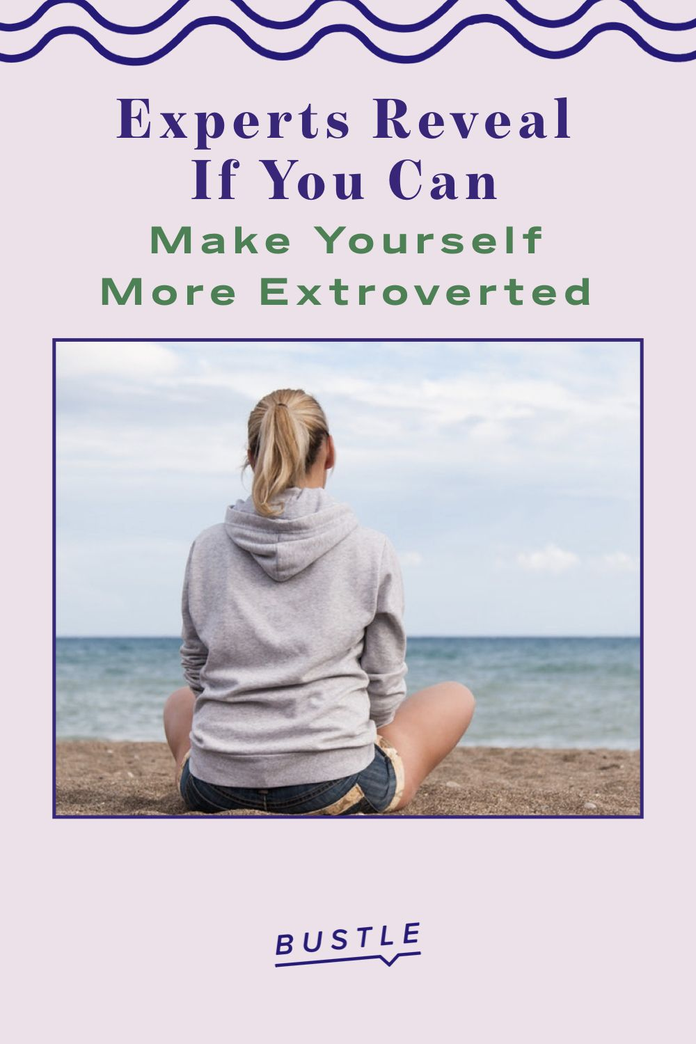 Experts Reveal If You Can Make Yourself More Extroverted