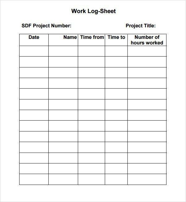 Sample Seminar Sign In Sheet sample seminar sign in sheet - 8+ - blank sign in sheet