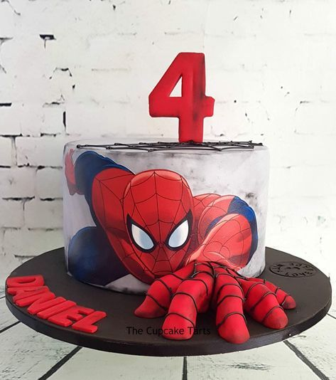 49+ Ideas For Birthday Party Decorations Ideas For Men Spider Man