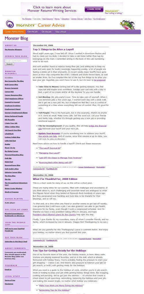 Monster Resume Sample Monster Resume Examples Sample Resume - monster resume services