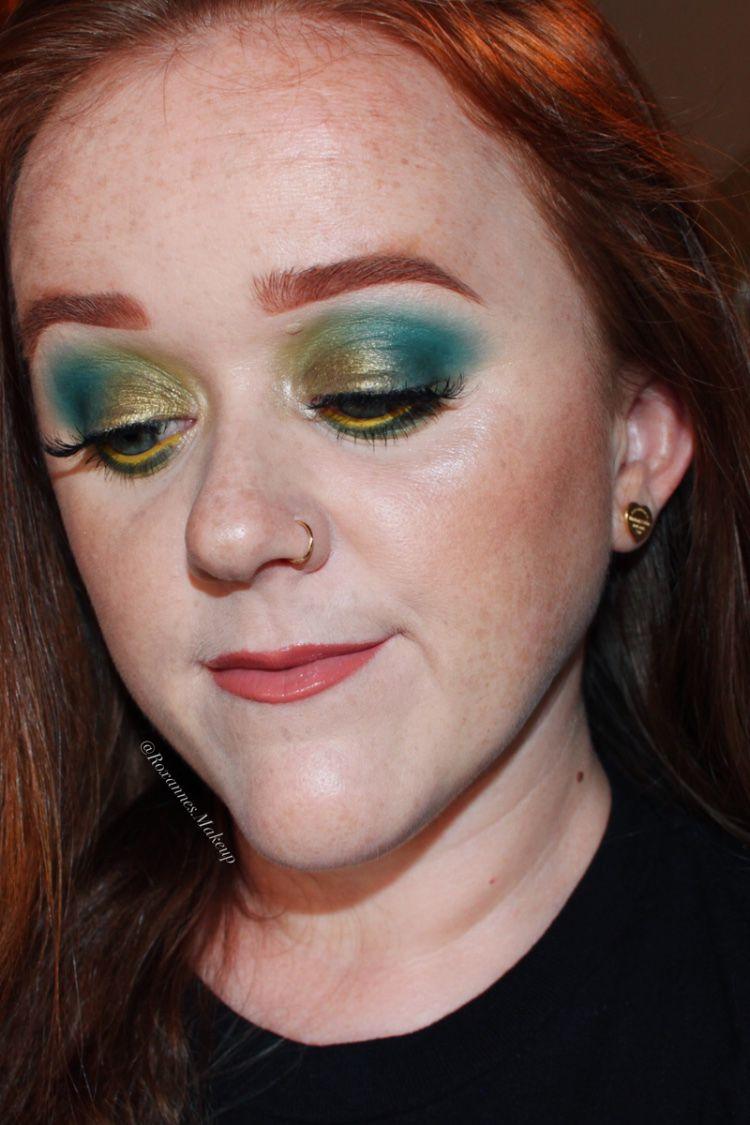instagram: Roxannes.Makeup #makeup #makeuplooks #makeuptutorial #eyemakeup