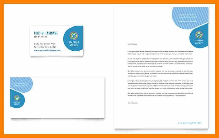 Professional Letterhead Format 15 Professional Letterhead - professional letterhead