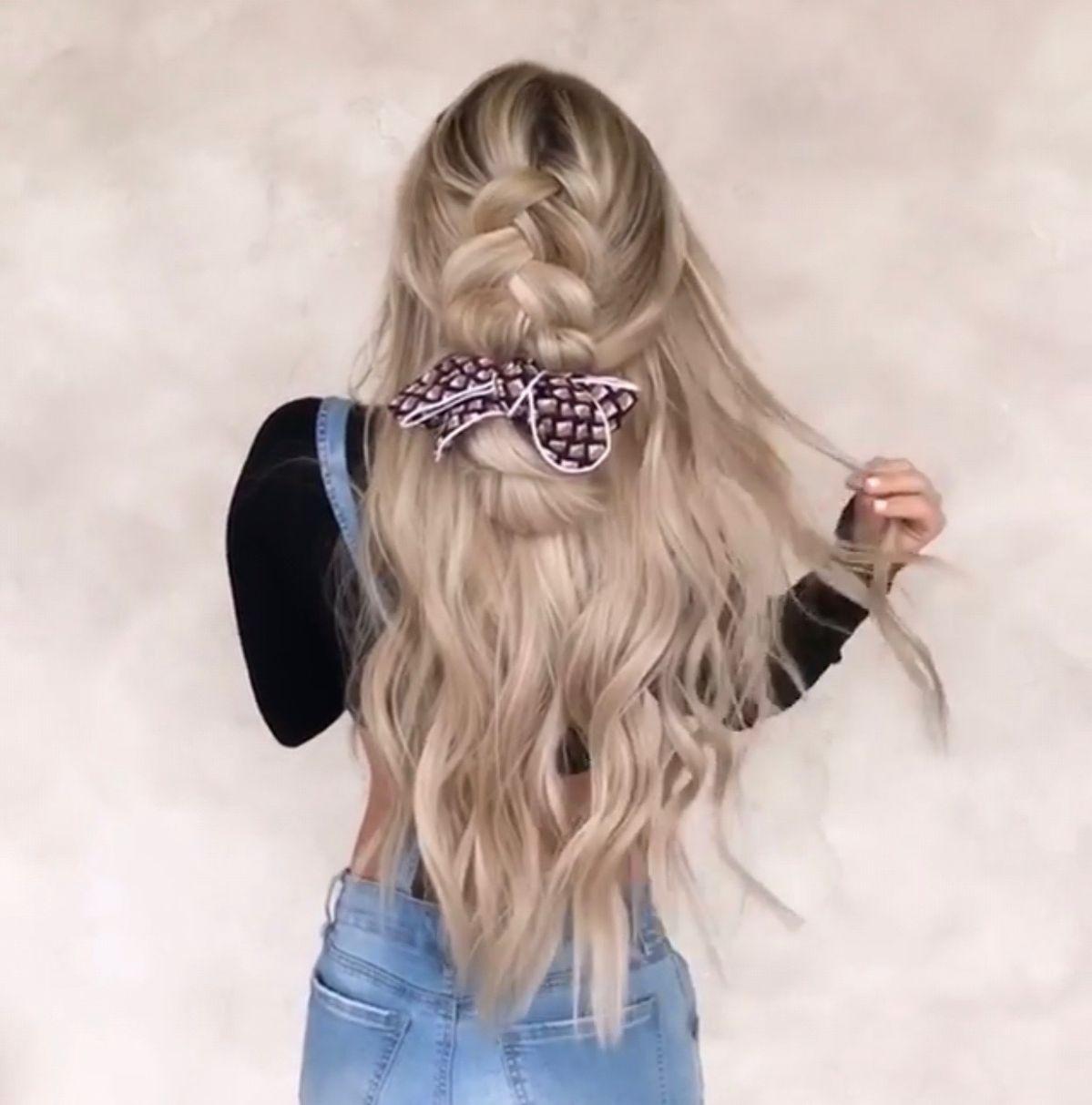 hair by chrissy braid