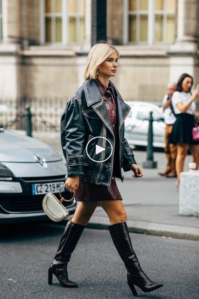 50+ Street Style Looks to Copy Now