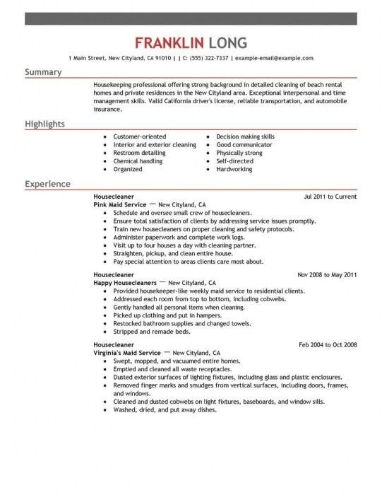 more gallery of my resume com