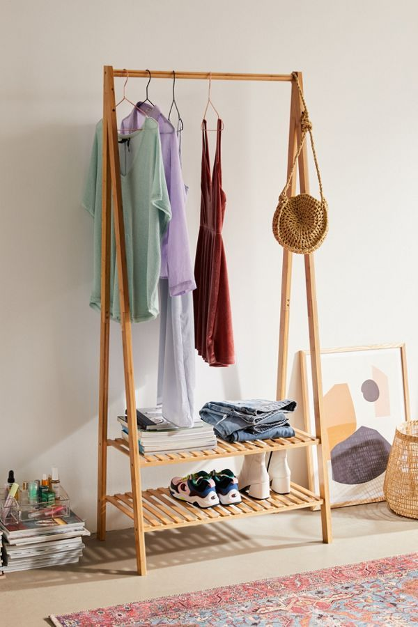 Levy Clothing Rack | Urban Outfitters