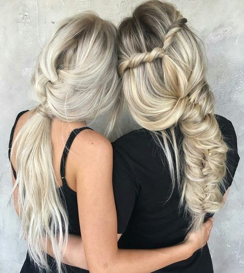 #hairgoals #hair #hairstyles #prettyhair #hothair #hairenvy #hairinspo #beauty