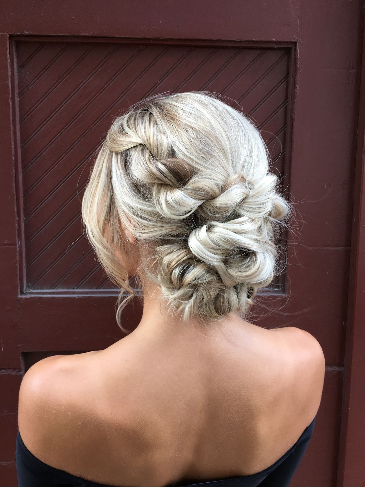 "elegant braided updo | hairstyle by goldplaited<p><a href=""http://www.homeinteriordesign.org/2018/02/short-guide-to-interior-decoration.html"">Short guide to interior decoration</a></p>"