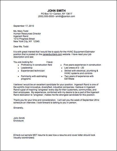 telecommunications service technician cover letter   env ...