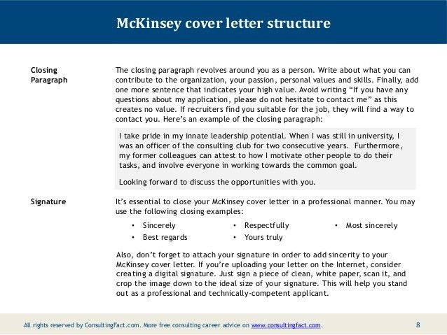 mckinsey sample resume resume mckinsey resume sample job and