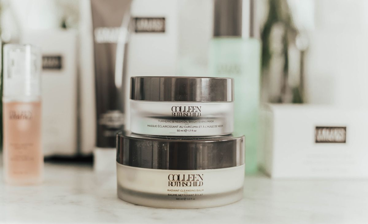 Our Travel Skincare Routine – Two Peas in a Prada