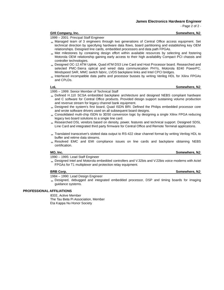 Hardware Engineer Cover Letter] Top 5 Hardware Engineer Cover Letter ...