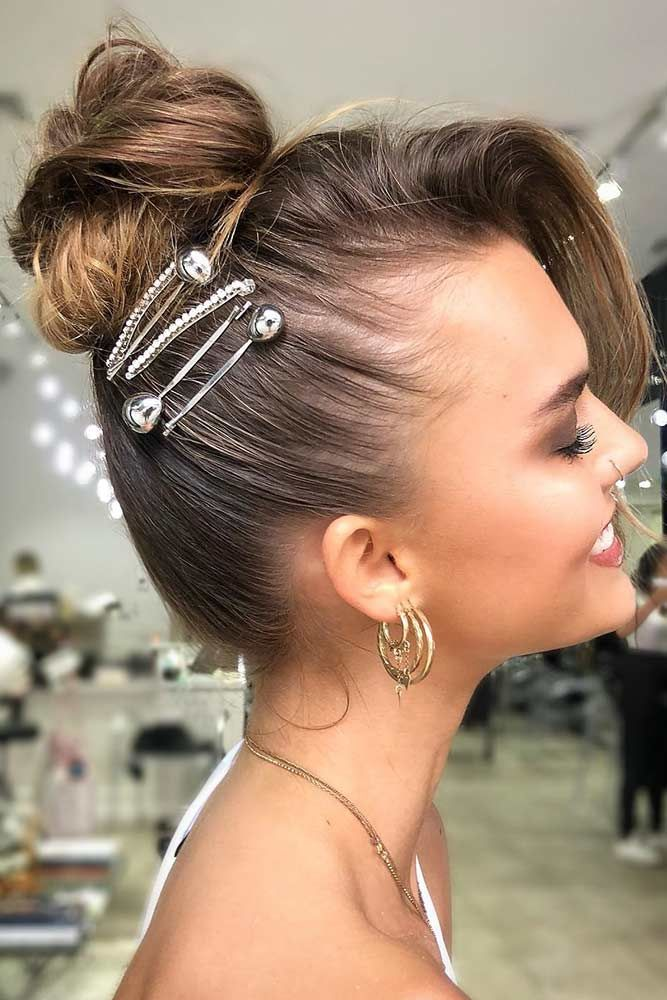 """Faux Bang Updo <a class=""""pintag"""" href=""""/explore/bangs/"""" title=""""#bangs explore Pinterest"""">#bangs</a> <a class=""""pintag"""" href=""""/explore/updo/"""" title=""""#updo explore Pinterest"""">#updo</a> <a class=""""pintag"""" href=""""/explore/bun/"""" title=""""#bun explore Pinterest"""">#bun</a> ★ Do you know what hairstyles and haircuts can hide big forehead? Dive in our gallery to learn how to deal with such a prominent feature. Beauty tips and hacks, updo ideas with bangs, and lots of beautifying styles for women are here! ★ See more: <a href=""""https://glaminati.com/big-forehead-hairstyles/"""" rel=""""nofollow"""" target=""""_blank"""">glaminati.com/…</a> <a class=""""pintag"""" href=""""/explore/haircuts/"""" title=""""#haircuts explore Pinterest"""">#haircuts</a> <a class=""""pintag"""" href=""""/explore/hairstyles/"""" title=""""#hairstyles explore Pinterest"""">#hairstyles</a> <a class=""""pintag"""" href=""""/explore/glaminati/"""" title=""""#glaminati explore Pinterest"""">#glaminati</a> <a class=""""pintag"""" href=""""/explore/lifestyle/"""" title=""""#lifestyle explore Pinterest"""">#lifestyle</a><p><a href=""""http://www.homeinteriordesign.org/2018/02/short-guide-to-interior-decoration.html"""">Short guide to interior decoration</a></p>"""