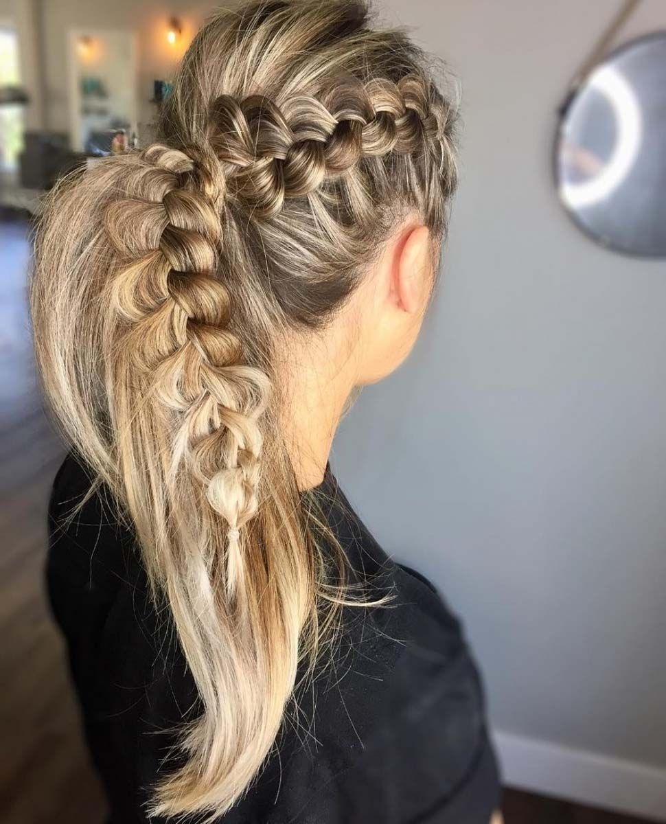 "14 ponytail braided hairstyles 2018<p><a href=""http://www.homeinteriordesign.org/2018/02/short-guide-to-interior-decoration.html"">Short guide to interior decoration</a></p>"