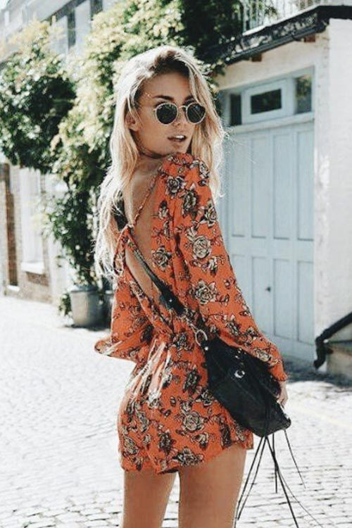 75+ Preppy Summer Outfits You Need Now   Wachabuy