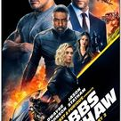 FAST AND FURIOUS: Hobbs & Shaw  2019  Original 27x40 Movie | Etsy