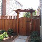 Fence Gate