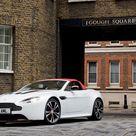2013 Aston Martin V12 Vantage Roadster   HiConsumption