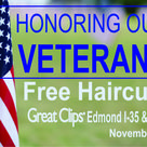 Haircuts in Edmond, OK - Great Clips at  I-35 & 15th
