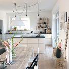 Küchenliebe #kitchen#inspiration#kitchenlove#whiteh...