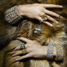 Jewelry Editorial